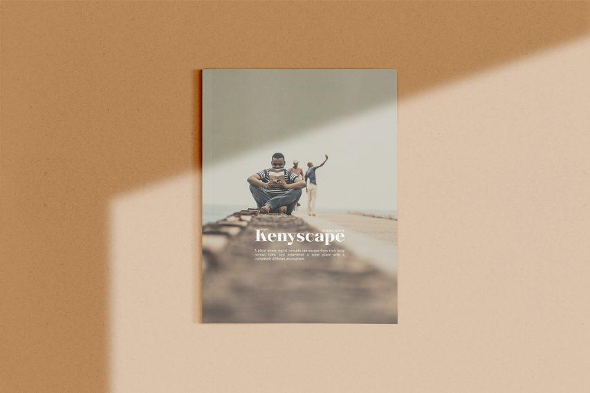Kenyscape